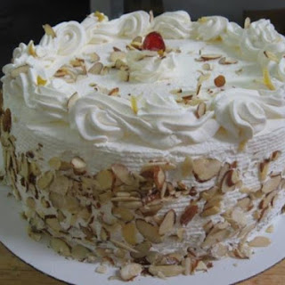 Italian Rum Cream Cake Recipes