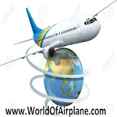 World of Airplane