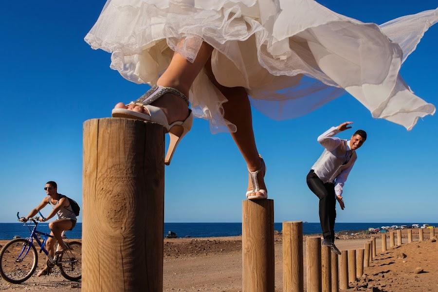 Wedding photographer Pedro Cabrera (pedrocabrera). Photo of 26.01.2016
