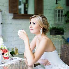Wedding photographer Darya Kaveshnikova (DKav). Photo of 26.10.2015