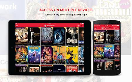 Wynk Movies 1.0.5 screenshot 236982