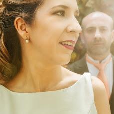Wedding photographer Javier Alvarez (javieralvarez). Photo of 11.10.2016