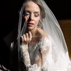 Wedding photographer Vyacheslav Boyko (BirdStudio). Photo of 09.01.2018