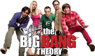 the big bang a teoria
