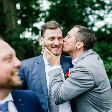 Hochzeitsfotograf Georgij Shugol (Shugol). Foto vom 25.01.2018