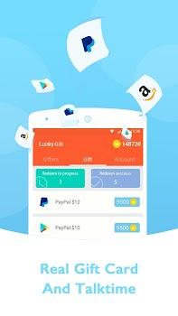 LuckyGift - Earn Cash | Money