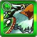 碧翼の大鷲 フレズベルク