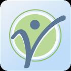 Diabetes-/Blutdruck-App icon