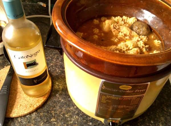 Spicy Moscato Chicken Recipe