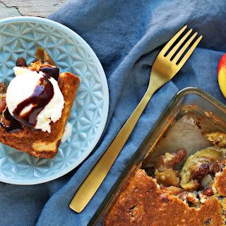 Easy Vegan Apple Cake Recipe