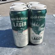 Moosehead 4-pack