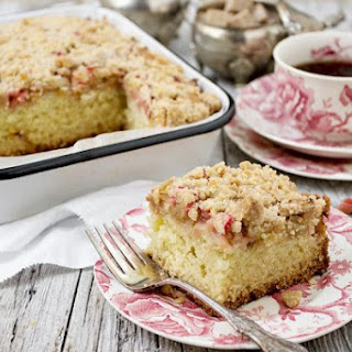 Baking With Frozen Rhubarb Recipes