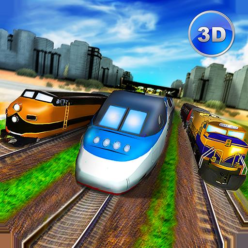 World Trains Simulator