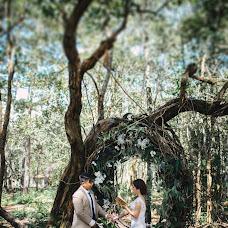 Wedding photographer Van Tran (ambient). Photo of 06.09.2018