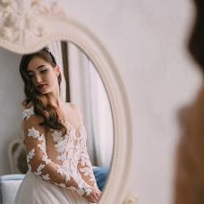 Wedding photographer Tanya Vasechkina (Vasechkina). Photo of 09.06.2018