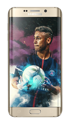Neymar Wallpapers New 1.0.1 screenshots 3