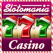 6.  Slotomania™ Slots - Vegas Casino Slot Games
