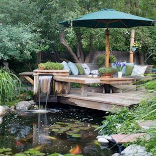 Garden Design - náhled