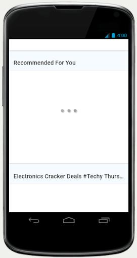 Lite Shop clues: Online Shopping App of India 1.0 screenshots 1