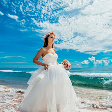 Wedding photographer Ritci Villiams (Ritzy). Photo of 30.06.2018