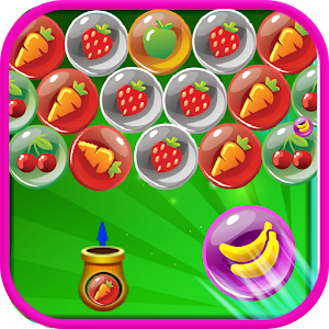 Bubble Shoot Fruit for PC and MAC