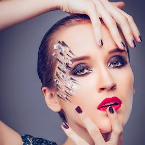 Sylwia Mickiewicz by Handy Wijaya - People Fashion ( fashion, sylwia mickiewicz, surabaya )
