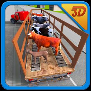 Ферма животных Transport Drive