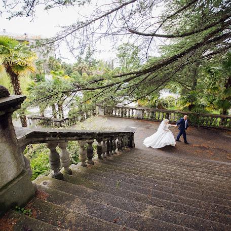 Wedding photographer Viktor Gubarev (allInclusive). Photo of 11.07.2017