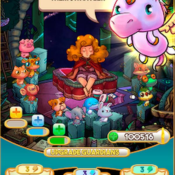 Run Lucky! A Fairy Tale Star v1.0 [Mod]