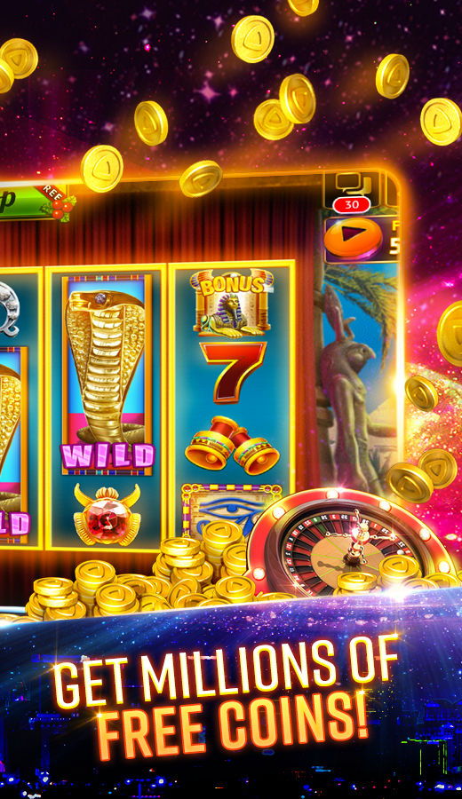 Mobile slots real money