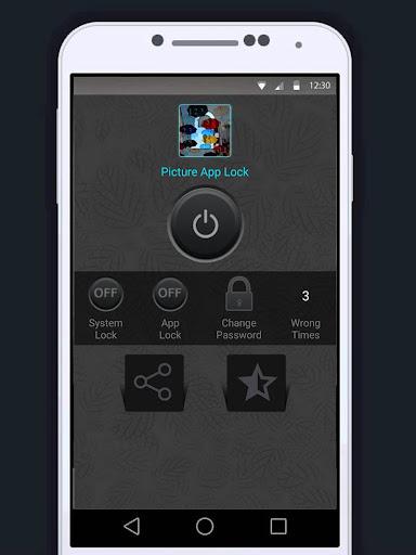 Picture App Lock