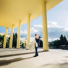 Wedding photographer Volodimir Lucik (VladimirL). Photo of 20.11.2017