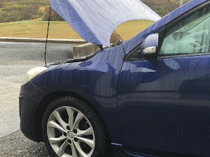 アクセラスポーツ(ハッチバック) BLEFW 20S i-stopのカスタム事例画像 Rotary菅獣®さんの2019年12月30日11:20の投稿