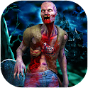 Zombie: 3D Sniper Shooting icon