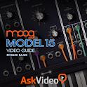 Video Guide For Moog Model 15 icon