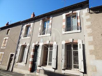 maison à Montmorillon (86)