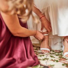 Wedding photographer Iloaie Stefan-Tudor (tudistef). Photo of 15.09.2017