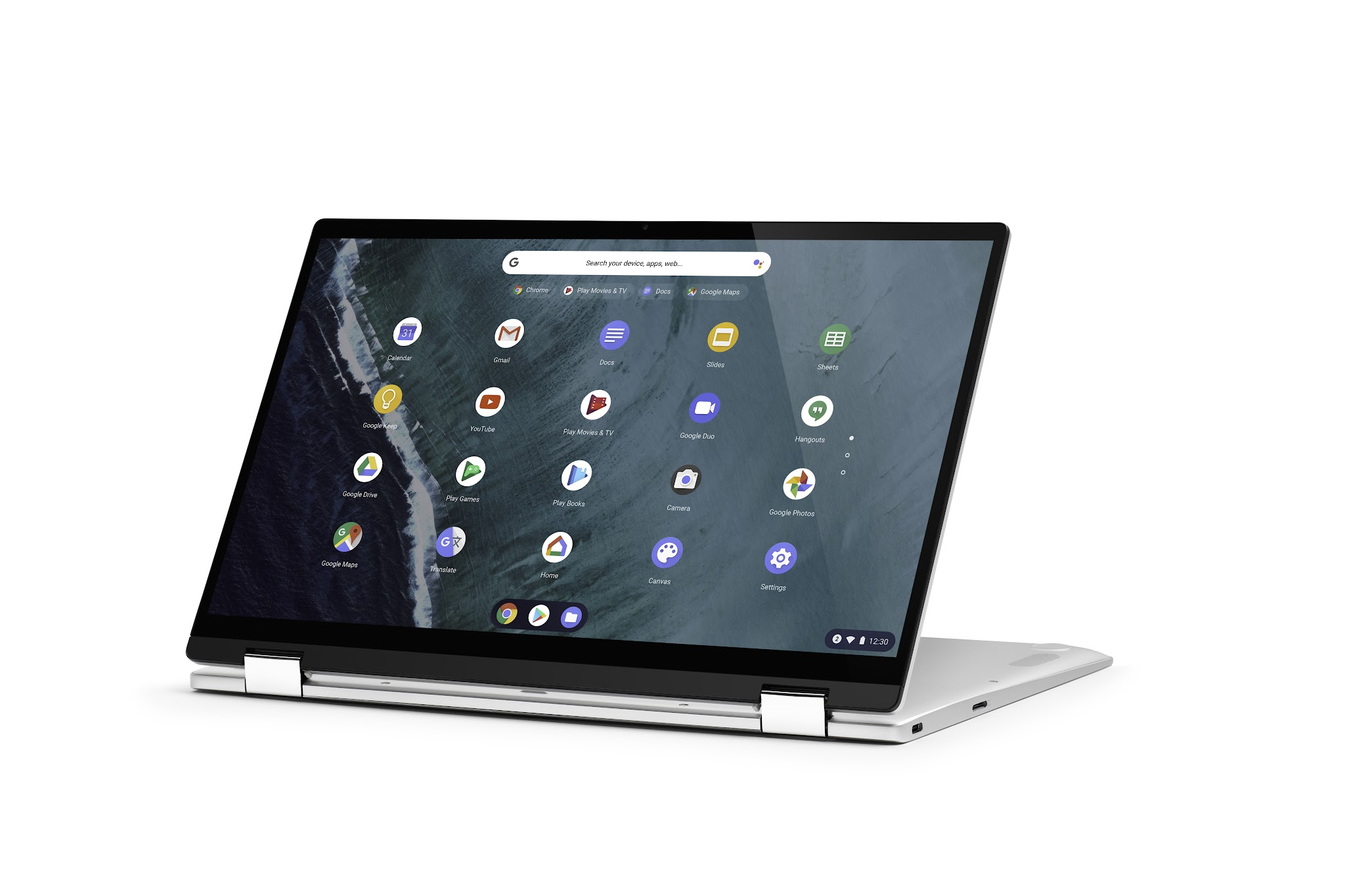 ASUS Chromebook Flip C434 - photo 10