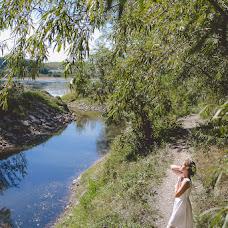 Wedding photographer Tonya Afanaseva (Kolova). Photo of 20.08.2017