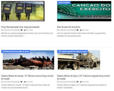 Carreira Militar- screenshot thumbnail