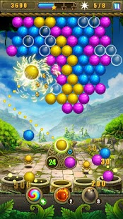 Bubble Quest - Blast Legend- screenshot thumbnail
