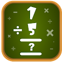 Monkey Math School for Kids icon
