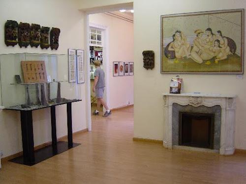 Photo Musée de l'érotique