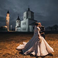 Wedding photographer Ranis Gilmutdinov (ranisgilm1). Photo of 14.04.2018
