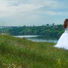 Wedding photographer Igor Gurev (fotoigor). Photo of 06.04.2016