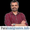 Test Nacionalidad ParaInmigran icon