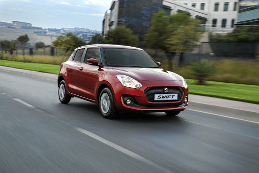 The Swift's design is nothing to get excited about but the overall package is good value. Picture: MOTORPRESS