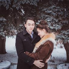 Wedding photographer Olga Vashurina (OlgaVolt). Photo of 16.08.2016