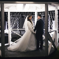 Wedding photographer Tatyana Shadrinceva (ShadrintsevaTV). Photo of 16.01.2017