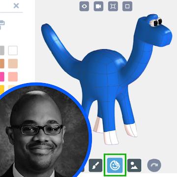 MatterHackers Education Ambassador Steven Jones' reviews SOLIDWORKS Apps for Kids in the Classroom